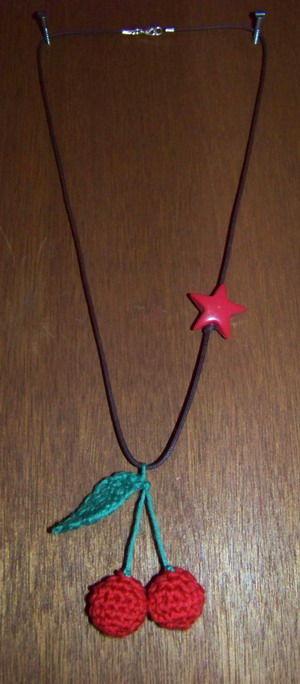 Cerise/star