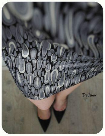 Robe 134 burda juin 2012 tissu