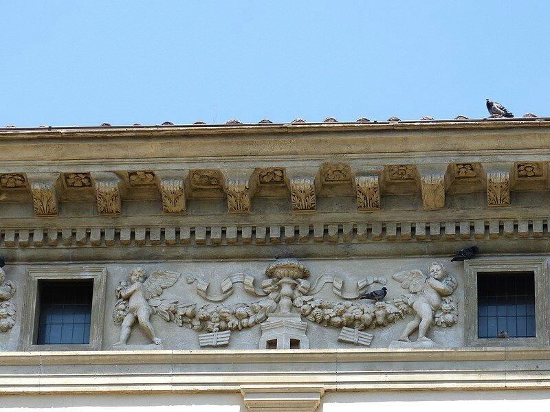 facade Villa F à R2