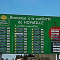 0457 - 17-10-2012 - Randonnée Pays du Lin Hoymille