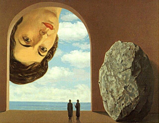 Mars-26-René-Magritte-Portrait-de-Stéphanie-Langui-1961