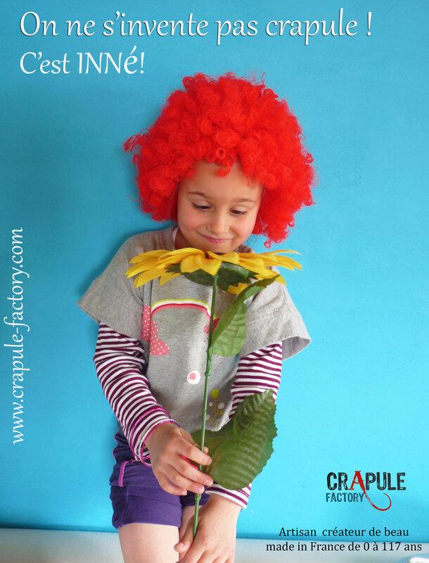 www.crapule-factory.com artisan créateur de beau made in France - de 0 à 117 ans - maroquinerie et accessoires de mode
