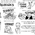 Les allergies - 15/06/12