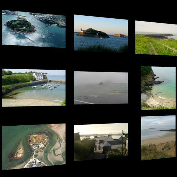 îles bretonnes album2
