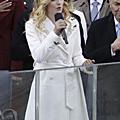 Inauguration day of trump