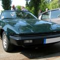 Triumph TR7 cabriolet 01