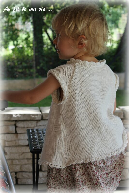 Little liliha Kids Tricot Aufildemavie (15)