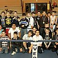 Championnat de Bourgogne BEA 2011