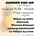 SUMMERPOP-UP Monette15