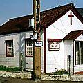 Mes dimanches généalogiques : les églises de mes ancêtres - les protestants