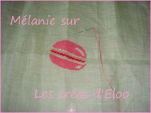 Objectif un, Mélanie Lefebvre
