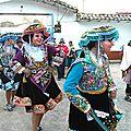 PAUCARTAMBO - MASQUES