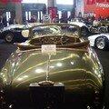 Aston martin db2/4 cabriolet (1954-1957)