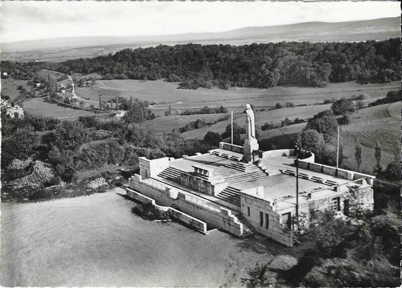 CPM Besançon Notre-Dame de la Libération