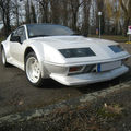 Alpine A310 01