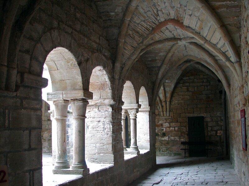 Saint-Michel de Grandmont 23
