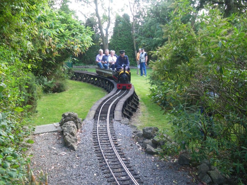 0488 Chaldon Light Railway 18 septembre 2014