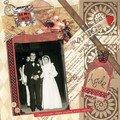 mariage papa maman