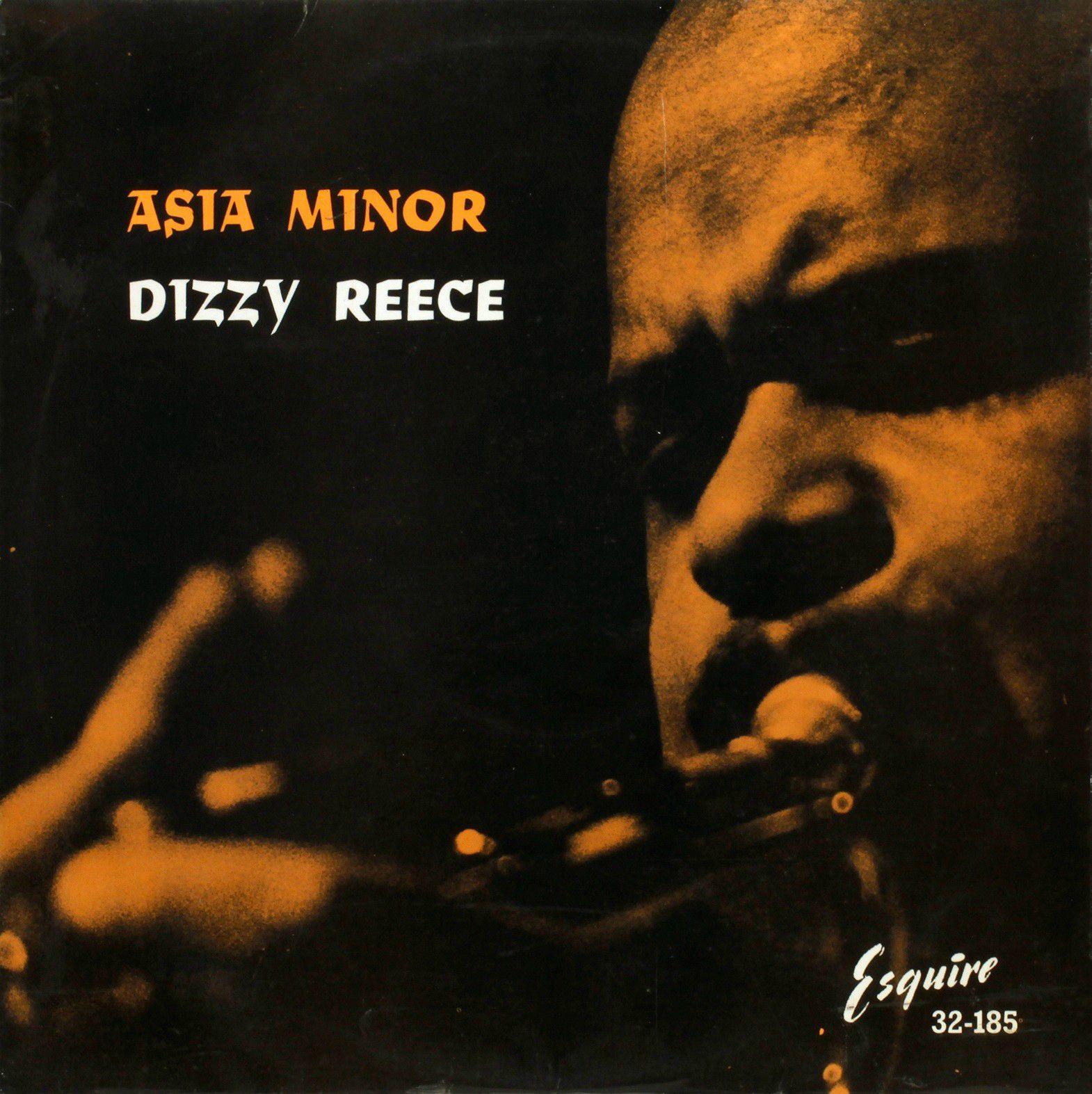 Dizzy Reece Blues In Trinity