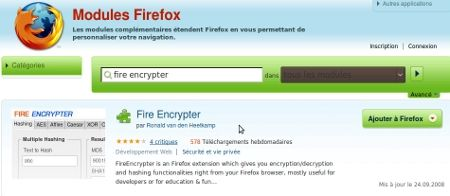 fireencrypter