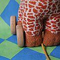 05 jouet girafe vintage 6