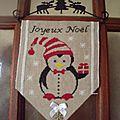 Pinguin Jacquie