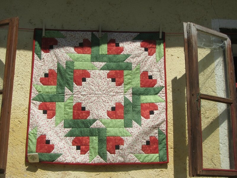 Valbruna - Mostra patchwork anno 2014 (15)