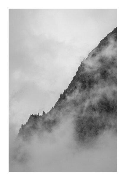 La montagne redessinée 1 © Tous droits réservés.