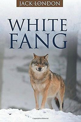 Livre White Fang 2014 Jack London