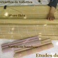 Un tapis  feutrer : LE TUTO !