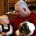 Le berger de savoie : un chien pour toute la famille !