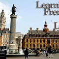Learning french in lille - summer program 2010