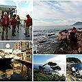 Balade autour de la presqu'île du port de saint-elme au port de saint-mandrier. 04/01/13