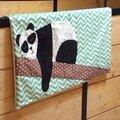 Petit panda - la couverture...