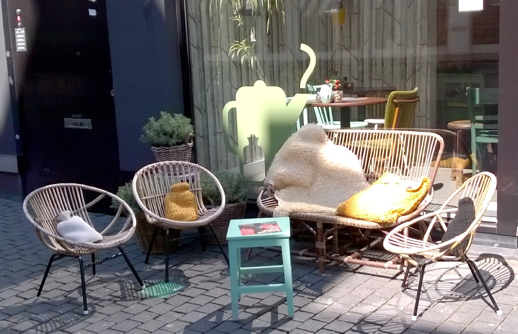 Une journée à Breda, Pays-Bas..