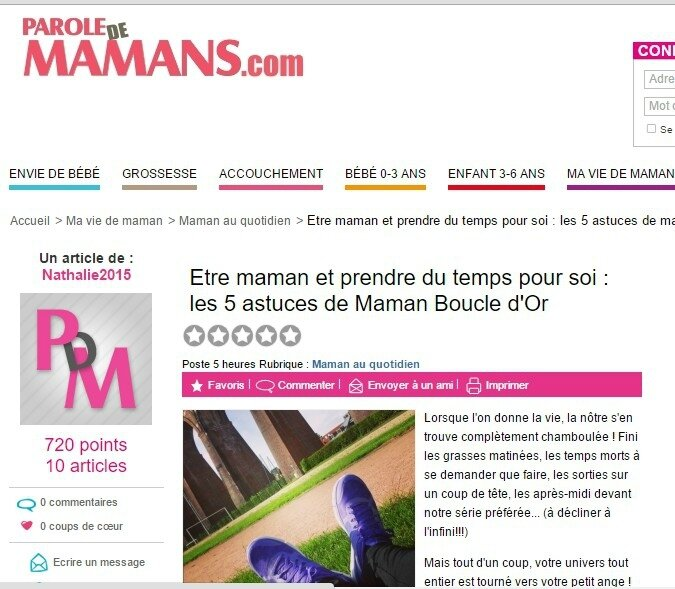 article PDM