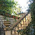 Scala Sud giardino 2