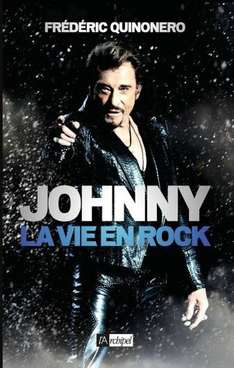 Johnny La vie en rock