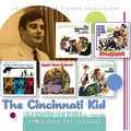 The cincinnati kid : lalo schifrin film scores - vol. 1 (1964-1968)