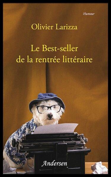 le best seller de la rentree litteraire