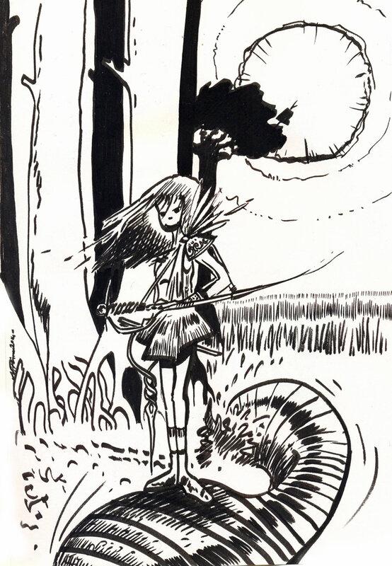 wormrider