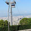 Téléphérique de Montjuic
