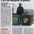 Article du journal 2016