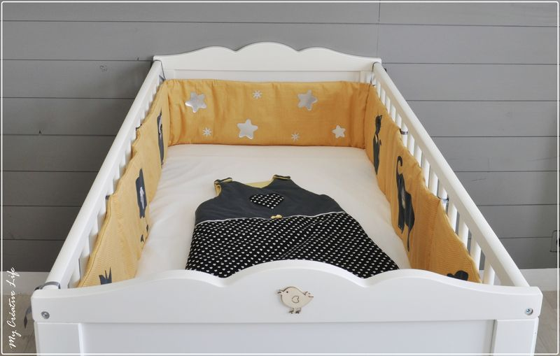 tour de lit joli joli my cr ative life de mother. Black Bedroom Furniture Sets. Home Design Ideas