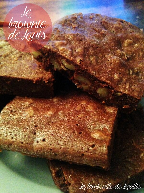 brownie-noix-chocolat-facile