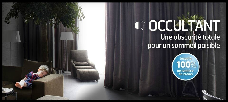 rideau occultant moondream le blog de moon. Black Bedroom Furniture Sets. Home Design Ideas