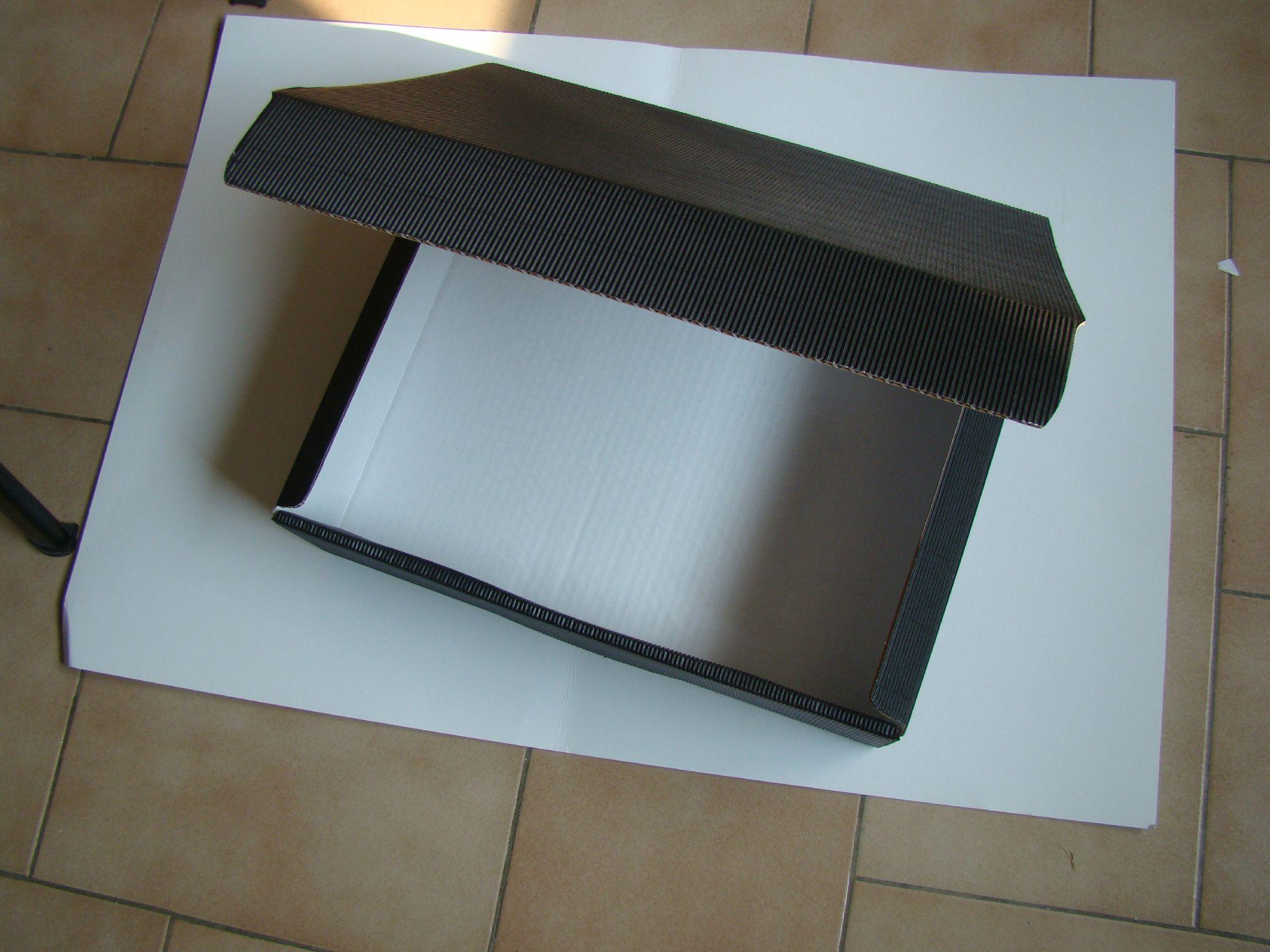 emballage coffret. Black Bedroom Furniture Sets. Home Design Ideas