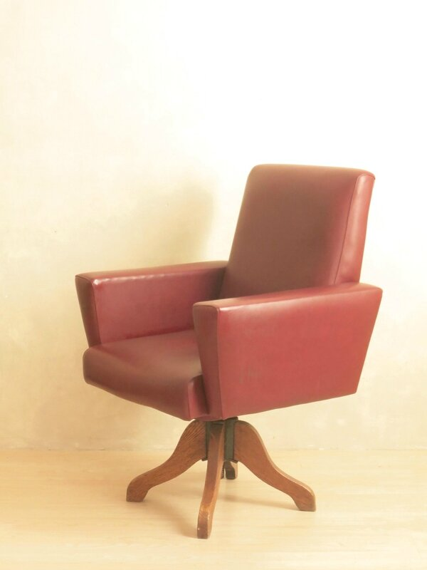 Fauteuil club cook 5