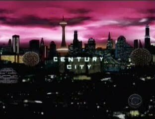 CenturyCity_generique
