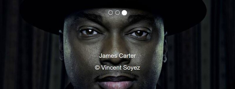 James Carter Sons d'Hiver